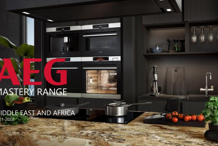 Any Kitchen is Incomplete Without German Appliances
